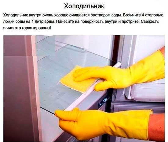 Holodilnik_vnutri_horosho_ochischaetsya_rastvorom_sodyi